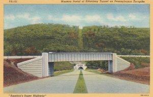 Pennsylvania Turnpike , 30-40s ; #20