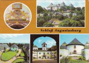 Germany Schloss Augustusburg Multi View