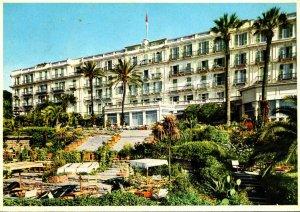Italy San Remo Royal Hotel