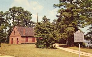 MD - Salisbury. Old Green Hill Church