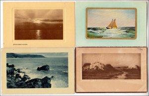 4 - Scenes with the Sea