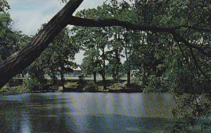 Nebraska Nebraska City Steinhart Park
