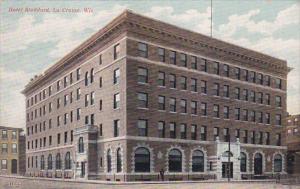 LA CROSSE , Wisconsin , 00-10s ;Hotel Stoddard