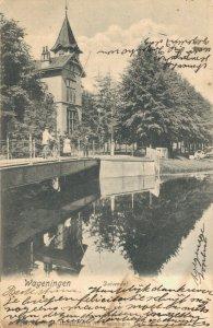 Netherlands Wageningen Duivendal 03.11