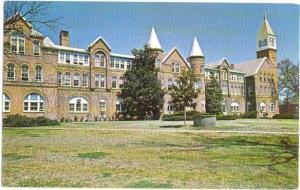Administration Bldg Northeastern State College Tahlequah OK