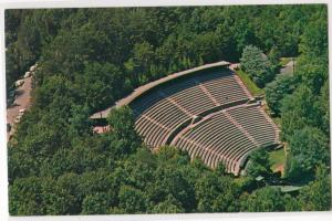 Mountainside Theatre, Cherokee NC