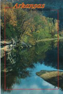 Arkansas Buffalo National River Northwest Arkansas