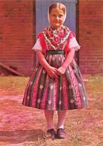 Serbska narodna Drasta, Serbian Folklore Costume