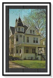 Illinois, Oak Park - Birthplace Home of Ernest Hemingway