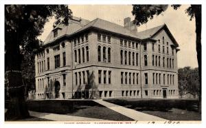 8493  IL Jacksonville High School