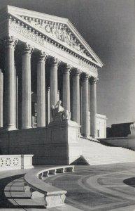 WASHINGTON , D.C. 1940s; United States Supreme Court