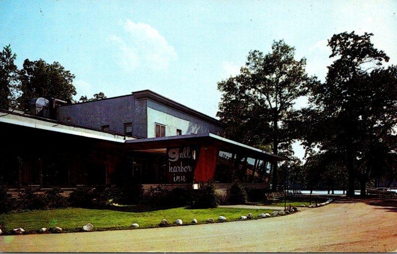 Michigan Richland Gull Harbor Inn
