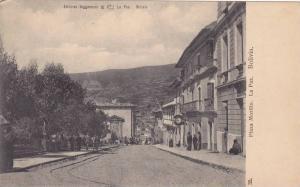 Plaza Murillo, La Paz, Bolivia, 1900-1910s
