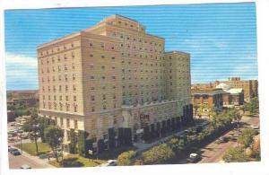 The Hotel Saskatchewan, Regina, Saskatchewan, Canada, 1940-1960s