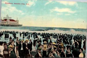 New Jersey Atlantic City Breakers