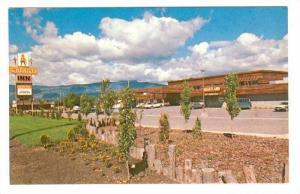 Sandman Inn, Kelowna, British Columbia, Canada, 40-60´s