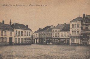 Iseghem - Groote Markt , Belgium, 00-10s
