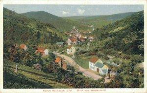 Germany Kurort Heimbach Eifel Blick vom Wastscheidt 03.43
