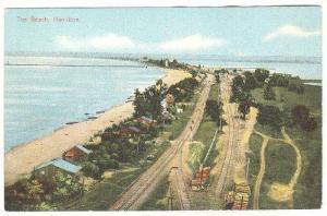 The Beach, Hamilton,Ontario, Canada,00-10s
