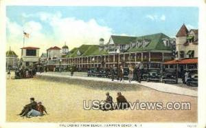 The Casino Hampton Beach NH Unused