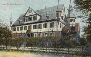 Jagdschloss Eulbach , Germany; 00-10s