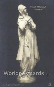 Austria Hurnberg Femme Gothique
