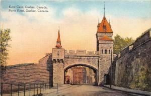 Quebec    Kent Gate