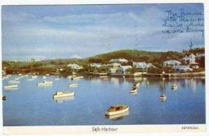 Safe harbor, Bermuda, PU 1959