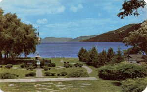 NY - Cooperstown. Otsego Lake