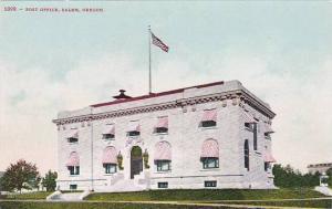Oregon Salem Fort Office