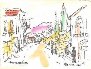 Artwork - Safed C