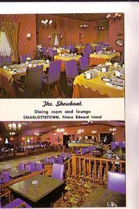 Twoview, Interiors, The Showboat Restaurant, Charlottetown, Prince Edward Isl...