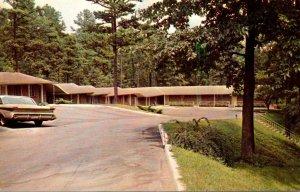 Alabama Fultondale Keystone Motel