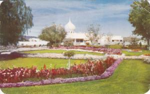 Near SCOTTSDALE, Arizona, PU-1952; Casa Blanca Hotel