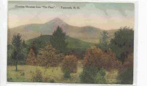 Chacorua Mountain from The Pines, Tamworth, New Hampshire, 00-10s