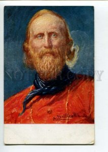 3106755 ITALY Italian patriot Giuseppe GARIBALDI by Bianca Old