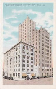 Oklahoma Oklahoma City Telephone Building