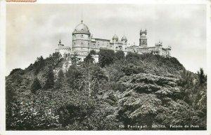 Portugal Sintra palacio da Pena