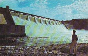Washington Grand Coulee Dam