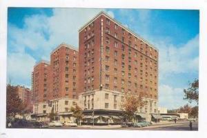 Manor Anapolis Hotel, Washington, DC 40-60s