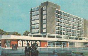 WINDSOR , Ontario , 1950-60s; Seaway Inn