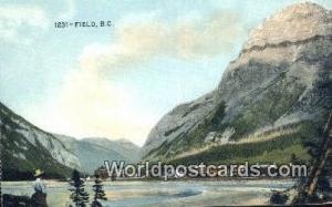 British Columbia, Canada Field