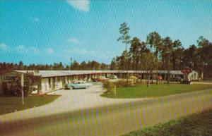 Leisure City Motel Homestead Florida