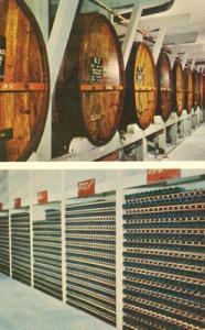 Brand Wine Cellars of the Italian Swiss Colony Winery, As...
