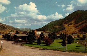 Wyoming Jackson 6-K Motel