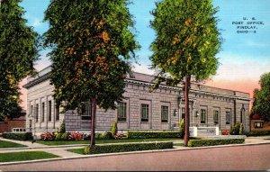Ohio Findlay Post Office