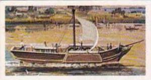 Brooke Bond Tea Vintage Trade Card Transport Through The Ages 1966 No 22 The ...