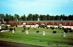 South Carolina Dillon The Dillon Motel