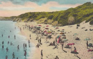 Castle Harbour Beach , Bermuda , 1910s