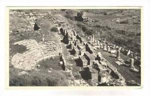 RP  Odeon of Ephesus, Turkey, 1920-40s